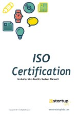 Get a complete guide of ISO certification 9001.