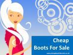 Cheap Boots for sale | Kids | Mens | Womens | www.cheapbootsforsale.co.uk