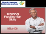 Find the best DELA online Courses