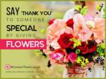 Online Flower Delivery in London Ontario - McLennan Flowers and Gifts