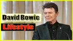 David Bowie Lifestyle 2018 ★ Net Worth ★ Biography ★ Family