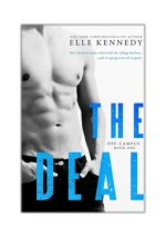 [PDF] Free Download The Deal By Elle Kennedy