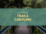 Therapy Programs at Trails Carolina