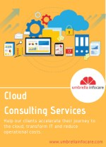 Cloud Consulting Services India