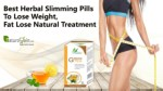 Best Herbal Slimming Pills to Lose Weight, Fat Lose Natural Treatment