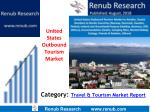 United States Outbound Tourism Market