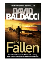 [PDF] Free Download The Fallen by David Baldacci