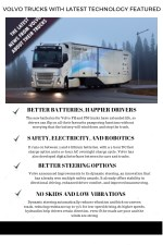 The Latest News from Volvo about Their Trucks