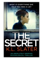 [PDF] Free Download The Secret By K.L. Slater