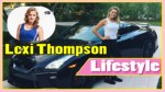 Lexi Thompson Lifestyle 2018 ★ Net Worth ★ Biography ★ Car ★ Family