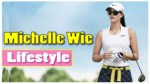 Michelle Wie Lifestyle 2018 ★ Net Worth ★ Biography ★ House ★ Family