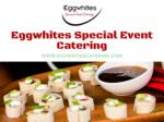 Best Caterers Miami