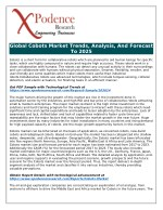 Future of Cobots Market Discussed in New Research Report