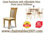 Great Furniture with Affordable Price from Larry Hoffman