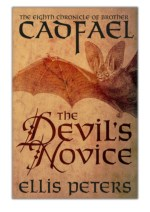[PDF] Free Download The Devil's Novice By Ellis Peters