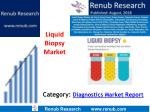 Liquid Biopsy Market to be US$ 3.4 Billion by 2024