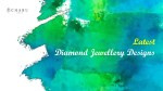 Latest Diamond Jewellery Designs Online