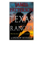 [PDF] Free Download Texas Ranger By James Patterson