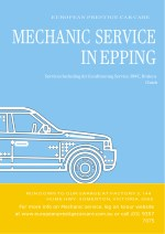 One of the Best Mechanic Service in Epping