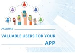 Acquire Valuable Users for your App - Techugo