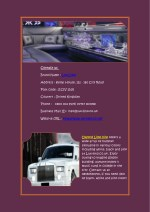 Limo Hire Services in Northampton at Fair Cost