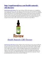http://supplementforus.com/health-naturals-cbd-tincture/
