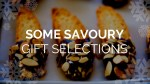 Some Savoury Gift Hampers for Friends, Staff Member or Family