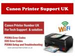 How You Can Configure WIFi To The Canon Printer for Printing