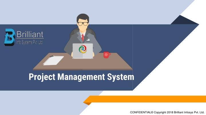 project management system n.