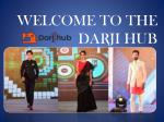 Online Tailor in Indirapuram, Gaziabad – The Darji Hub