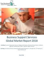 Business Support Services Global Market Report 2018