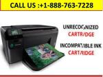 Contact 1-888-763-7228 Easy Steps to fix Printer in Error state