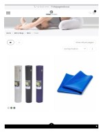 Buy Travel Yoga Mats Online at YogaStudio