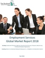 Employment Services Global Market Report 2018
