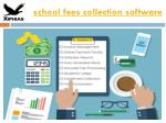 school fees collection software
