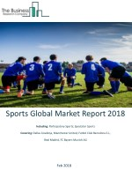 Sports Global Market Report 2018