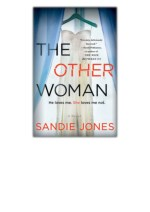 [PDF] Free Download The Other Woman By Sandie Jones