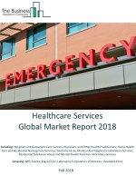 Healthcare Services Global Market Report 2018