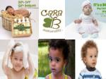 Babies Natural Skin and Hair Care Product