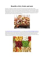 Chennai Brothers - Online Dry Fruits and Nuts in Chennai