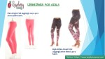 Leggings for Girls - Buy Leggings for Ladies Online at Discounted Rates