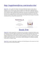 http://supplementforus.com/tavala-trim/