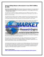 Genome Editing Market is Determined to Cross US$ 7.0 Billion By 2023