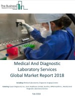 Medical And Diagnostic Laboratory Services Global Market Report 2018