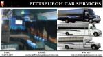 We Offer One of the Best Pittsburgh Car Services