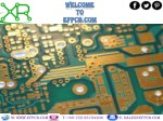 Printed Circuit Board Fabrication