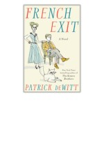 [PDF] Free Download French Exit By Patrick DeWitt