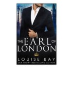 [PDF] Free Download The Earl of London By Louise Bay