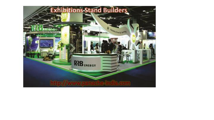 Exhibition Stand Builders In : Ppt exhibition stand builders powerpoint presentation id