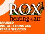 Branded Installation and Repair Services